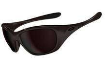 Oakley Disclosure women brown sugar/vr28 black irdidium